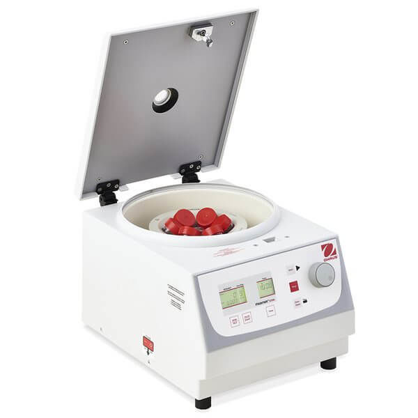 Picture of Ohaus Frontier™ 5706 Multipurpose Centrifuge