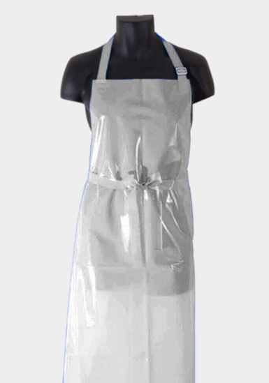 Picture of Endeavor Adjustable Polyurethane Aprons - W3545AD