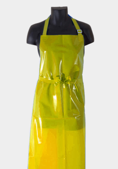 Picture of Endeavor Adjustable Polyurethane Aprons - Y3545AD