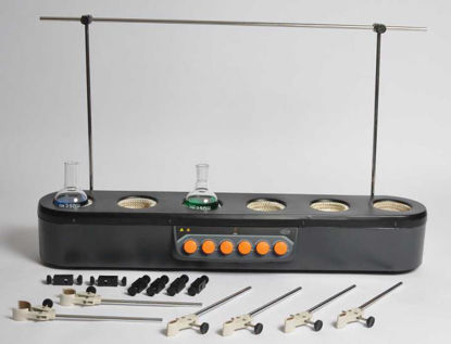 Picture of Glassco HM2000 Series Multi-Position Heating Mantles