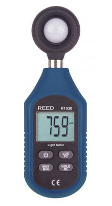 Picture of Reed R1930 Compact Light Meter