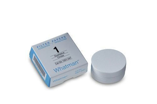 Picture of Whatman Grade 1 Qualitative Filter Papers - 1001-055