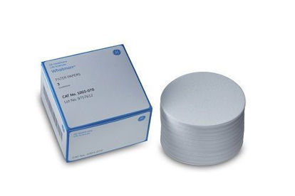 Picture of Whatman Grade 3 Qualitative Filter Papers