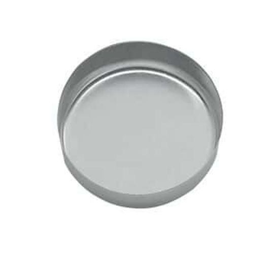 Picture of Round Aluminum Weighing Dishes - 8308
