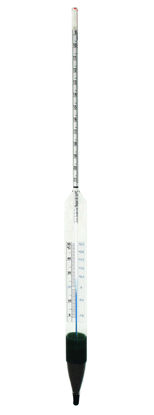 Picture of VeeGee Scientific Combined Form °F Brix Hydrometers