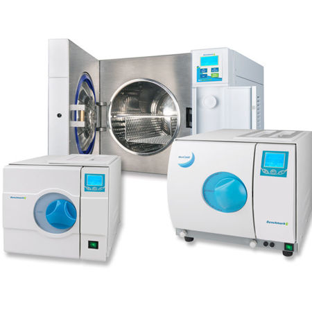 Picture for category Sterilizers
