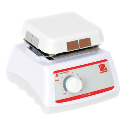 Picture of Ohaus Guardian™ Mini Hotplates