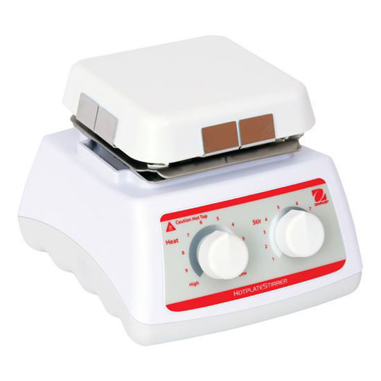 Picture of Ohaus Guardian™ Mini Hotplate/Stirrer