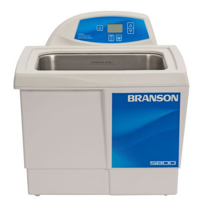 Picture of Branson Bransonic® CPX Series Digital Ultrasonic Baths