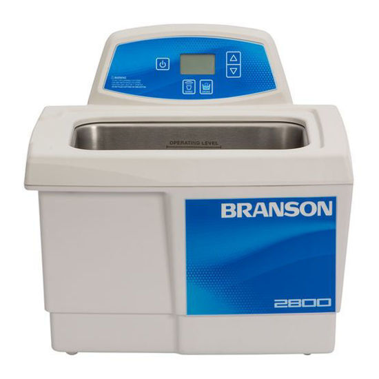 Picture of Branson Bransonic® CPX Series Digital Ultrasonic Baths - CPX-952-219R