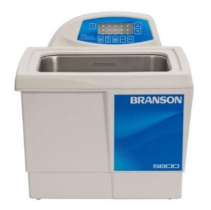 Picture of Branson Bransonic® CPXH Series Digital Heated Ultrasonic Baths