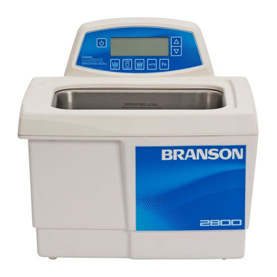 Picture of Branson Bransonic® CPXH Series Digital Heated Ultrasonic Baths - CPX-952-218R