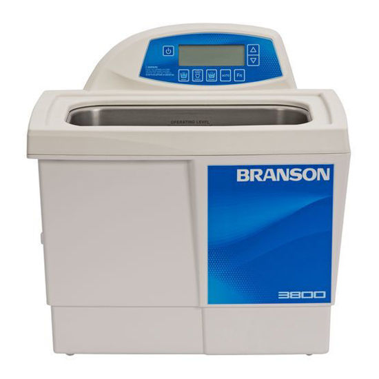 Picture of Branson Bransonic® CPXH Series Digital Heated Ultrasonic Baths - CPX-952-318R