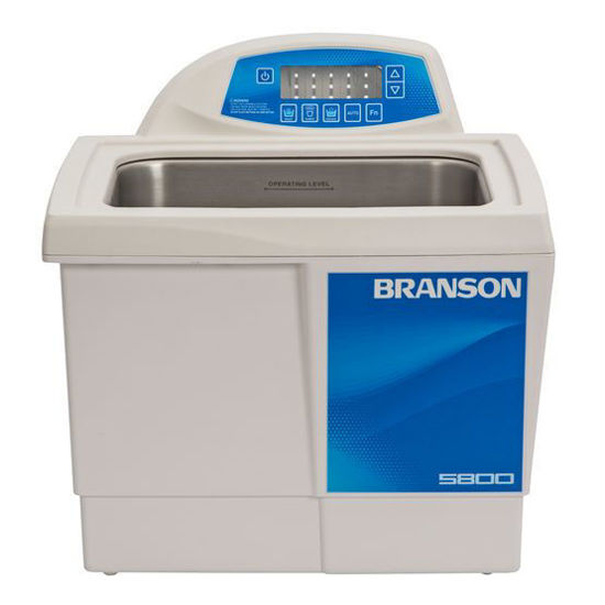 Picture of Branson Bransonic® CPXH Series Digital Heated Ultrasonic Baths - CPX-952-518R