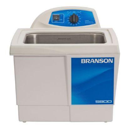 Picture of Branson Bransonic® MH Series Mechanical Heated Ultrasonic Baths