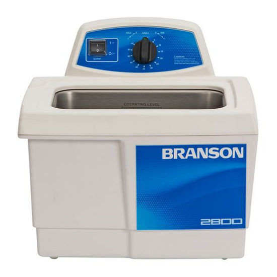 Picture of Branson Bransonic® MH Series Mechanical Heated Ultrasonic Baths - CPX-952-217R