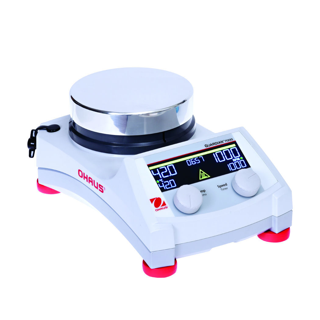 Picture of Ohaus Guardian™ 7000 Hotplate Stirrers