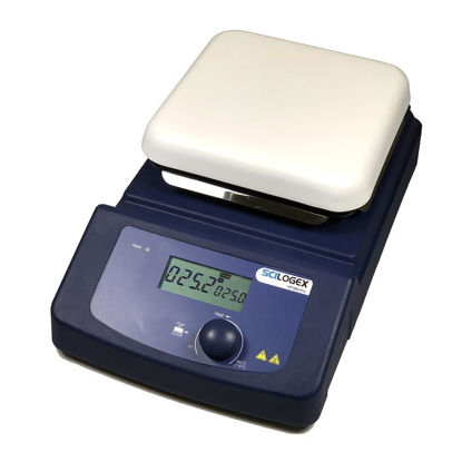 """Picture of Scilogex SCI380H-Pro 5.5"""" x 5.5"""" LCD Digital Hotplate"""
