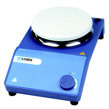 """Picture of Scilogex SCI-S 5"""" Analog Magnetic Stirrer"""