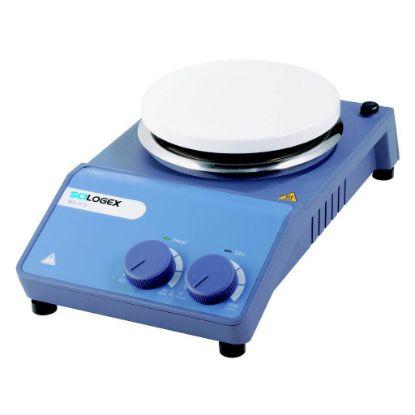 "Picture of Scilogex SCI340-HS 5"" Analog Hotplate Stirrer"