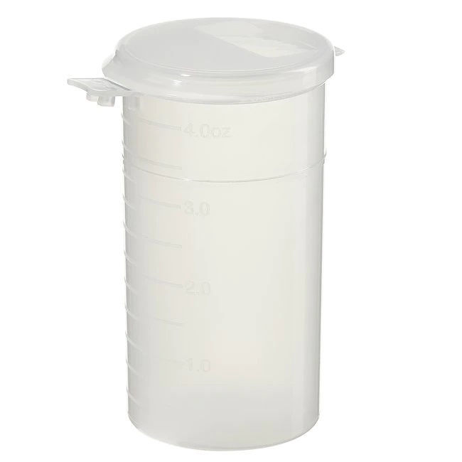 Picture of Capitol Vial™ Sterile Flip-Top Specimen Containers