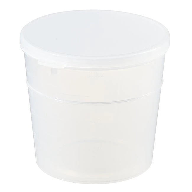Picture of Capitol Vial™ Sterile Flip-Top Specimen Containers - 08CL