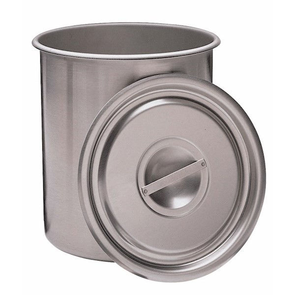 Picture of Stainless Steel Storage Containers