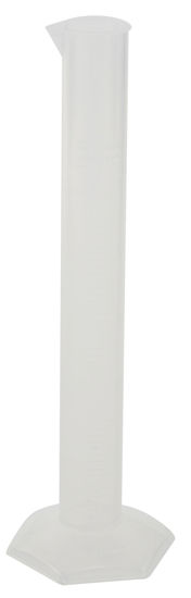 Picture of Polypropylene Graduated Cylinders - 239015