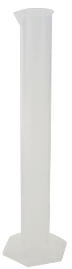Picture of Polypropylene Graduated Cylinders - 239035