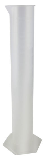 Picture of Polypropylene Graduated Cylinders - 239075