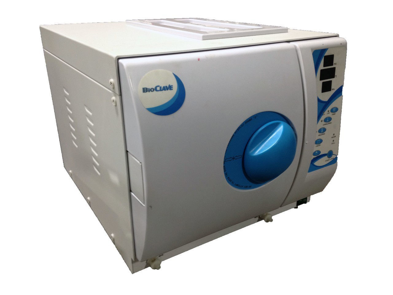 Picture of BioClave™ Research Autoclaves - B4000-16