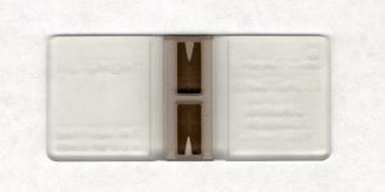 Picture of Reichert Bright-Line Metallized Hemacytometer - 1475
