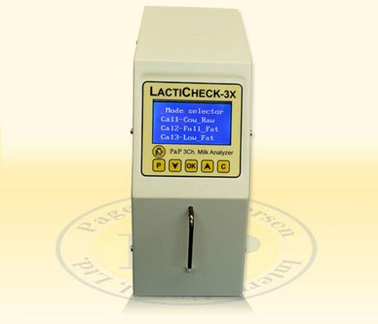 Picture of LactiCheck™ LC-3X Milk Analyzer