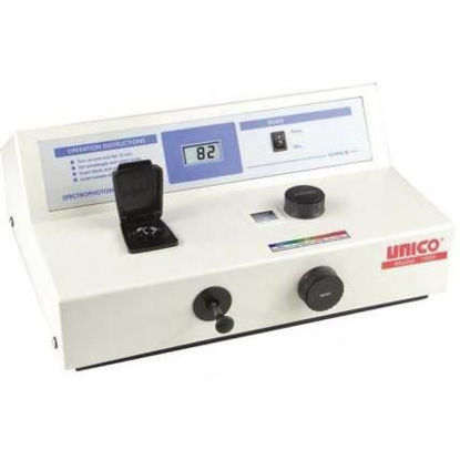 Picture of Unico S-1000 Basic Visible Spectrophotometer