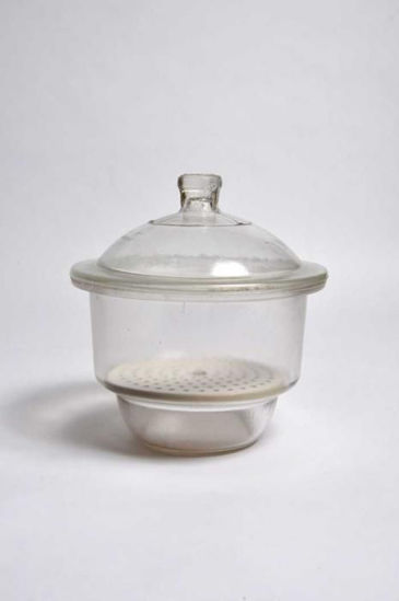 Picture of United Scientific Glass Desiccators - DSGL210