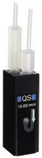Picture of Hellma Quartz Glass High Performance Flow-Through Absorption Cells - 178-710-10-40
