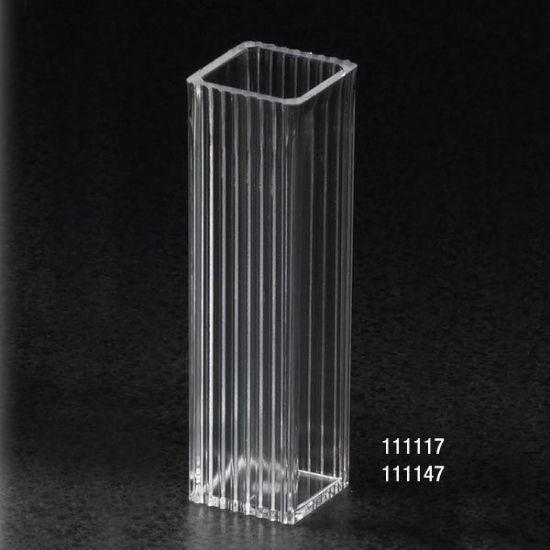 Picture of Globe Scientific Plastic Cuvettes - 111117