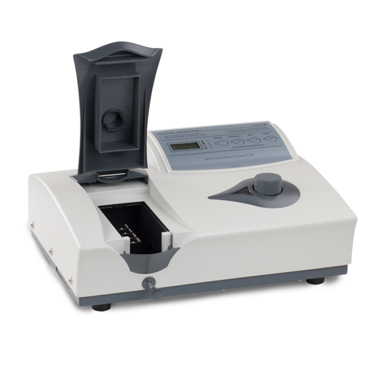 Picture of Unico S-1200 Series Visible Spectrophotometers - S-1201