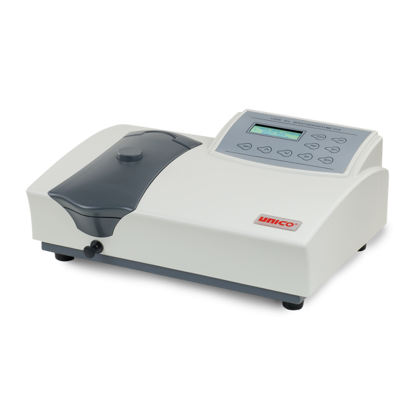 Picture of Unico S-1205 Programmable Visible Spectrophotometer
