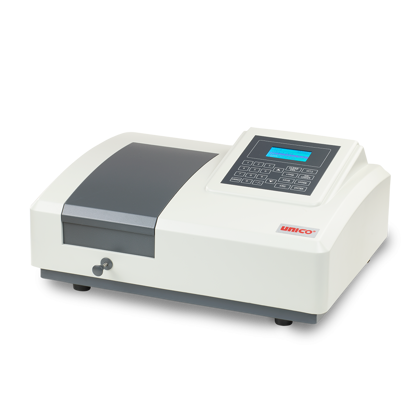 Picture of Unico S-2150 Advanced Programmable Visible Spectrophotometer