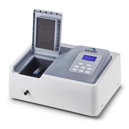 Picture of Scilogex SCI-UV1000 UV/Visible Spectrophotometer