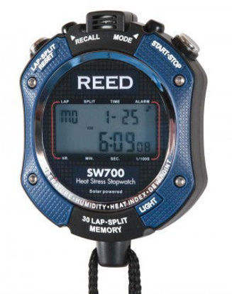 Picture of Reed SW700 Heat Stress Stopwatch
