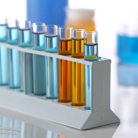 Picture of Globe Scientific Borosilicate Glass Culture Tubes