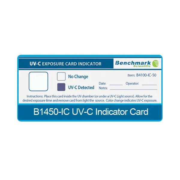 Picture of Benchmark Scientific UVClave™ Ultraviolet Chamber Sterilizer
