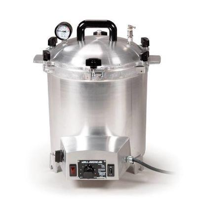 Picture of All American Steam Sterilizer