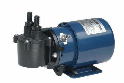 Picture of Air Cadet® Single Head Vacuum/Pressure Pump