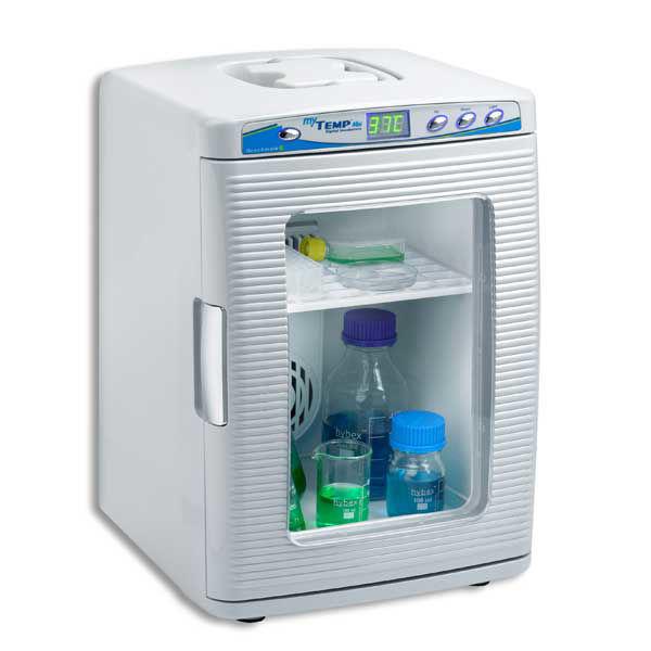 Picture of Benchmark Scientific MyTemp™ Mini Digital Incubators - H2200-H