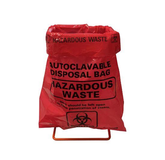 Picture of MTC Bio Autoclave Bags - A9004R