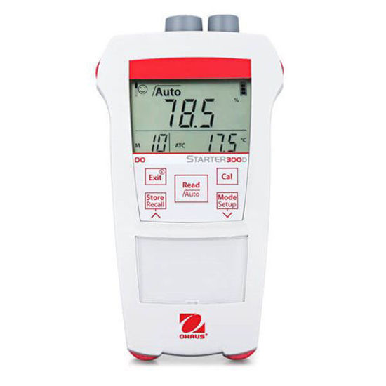Picture of Ohaus Starter 300D Portable DO Meter - 30031656