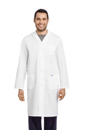 Picture of Full Length Unisex Lab Coat